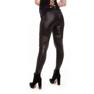 Damen Hosen (Leggings) CUPCAKE CULT - HNET - SCHWARZ, CUPCAKE CULT