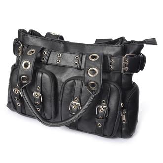 Handtasche (Tasche) POIZEN INDUSTRIES - EVE - SCHWARZ, POIZEN INDUSTRIES