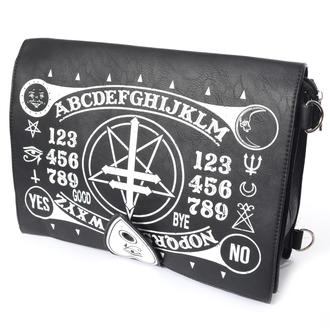 Handtasche (Tasche) POIZEN INDUSTRIES - OCCULT - SCHWARZ, POIZEN INDUSTRIES