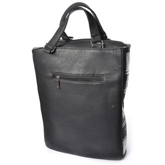 Handtasche (Tasche) POIZEN INDUSTRIES - WITCHCRAFT - SCHWARZ, POIZEN INDUSTRIES
