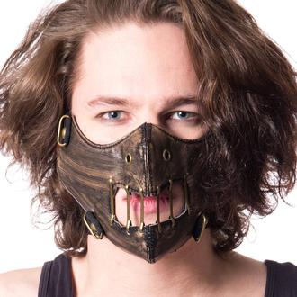 Maske POIZEN INDUSTRIES - HANNIBAL - BRAUN, POIZEN INDUSTRIES