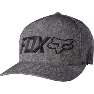 Cap FOX - Sonic Corp - Heidekraut Graphit, FOX