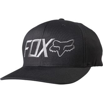 Cap FOX - Draper - Schwarz, FOX