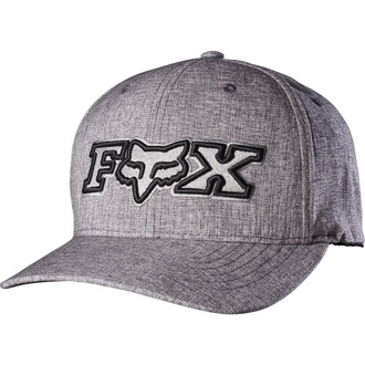 Cap FOX - Kincayde - Heidekraut Grau, FOX