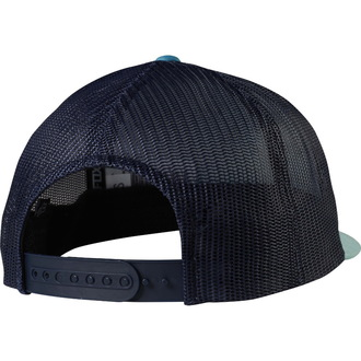 Damen Cap FOX - Activated Trucker - Jade, FOX