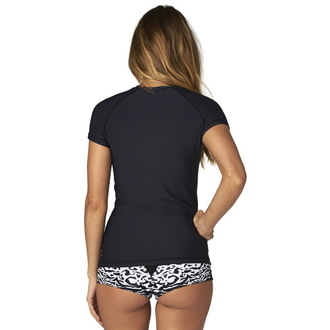 Damen Street T-Shirt  - Legacy Rashguard - FOX, FOX