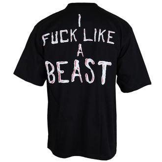 Herren T-Shirt Metal W.A.S.P. - Unholy Terror - RAZAMATAZ, RAZAMATAZ, W.A.S.P.
