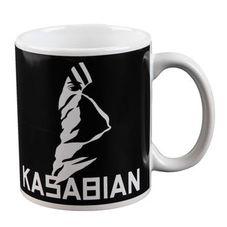 Tasse Kasabian - Ultraface - ROCK OFF, ROCK OFF, Kasabian
