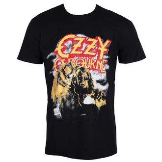 Herren T-Shirt Metal Ozzy Osbourne - Warewolf - ROCK OFF, ROCK OFF, Ozzy Osbourne