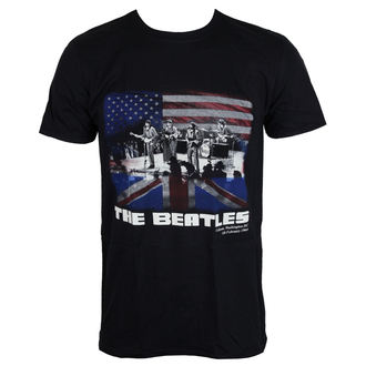 Herren T-Shirt Metal Beatles - Washington - ROCK OFF
