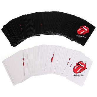 Karten Rolling Stones, Rolling Stones