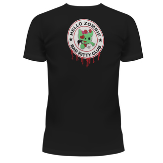Damen T-Shirt - BLACK - CUPCAKE CULT, CUPCAKE CULT