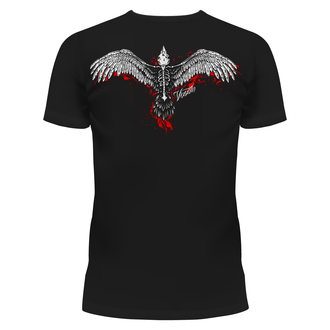 Damen T-Shirt - Crow - VIXXSIN, VIXXSIN