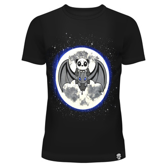 Damen T-Shirt - DRAGON - KILLER PANDA, KILLER PANDA