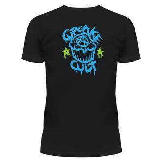 Damen T-Shirt - REVERSE - CUPCAKE CULT, CUPCAKE CULT