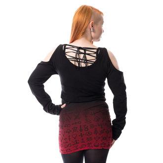 Damen T-Shirt - OCCULT TWIN - HEARTLESS, HEARTLESS