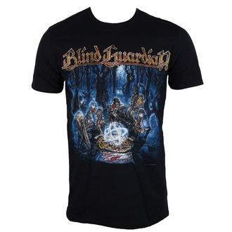 Herren T-Shirt Metal Blind Guardian - Somewhere far beyond - NUCLEAR BLAST, NUCLEAR BLAST, Blind Guardian