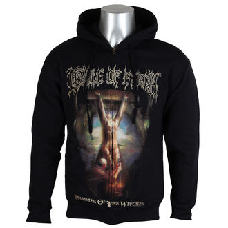 Herren Hoodie Cradle of Filth - Hexen - NUCLEAR BLAST, NUCLEAR BLAST, Cradle of Filth