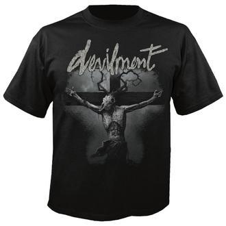 Herren T-Shirt Metal Devilment - Judasstein - NUCLEAR BLAST, NUCLEAR BLAST, Devilment