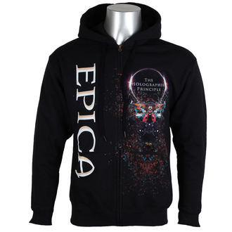 Herren Hoodie Epica - The holographic principle - NUCLEAR BLAST, NUCLEAR BLAST, Epica
