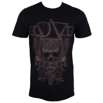 Herren T-Shirt Metal Kadavar - Triarchy - NUCLEAR BLAST, NUCLEAR BLAST, Kadavar