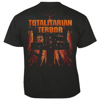 Herren T-Shirt Metal Kreator - Totalitarian terror - NUCLEAR BLAST, NUCLEAR BLAST, Kreator