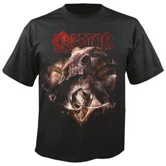 Herren T-Shirt Metal Kreator - Gods of violence - NUCLEAR BLAST, NUCLEAR BLAST, Kreator