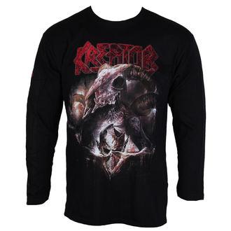 Herren T-Shirt Longsleeve Kreator - Gods of violence - NUCLEAR BLAST, NUCLEAR BLAST, Kreator