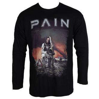 Herren Longsleeve Metal Pain - Coming home - NUCLEAR BLAST, NUCLEAR BLAST, Pain