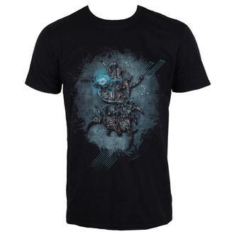 Herren T-Shirt Metal Sepultura - Machine messiah - NUCLEAR BLAST, NUCLEAR BLAST, Sepultura