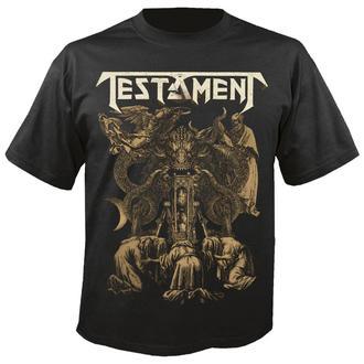 Herren T-Shirt Metal Testament - Demonarchy - NUCLEAR BLAST, NUCLEAR BLAST, Testament