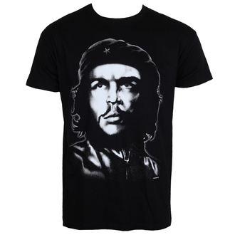 Herren T-Shirt Che Guevara - Black - HYBRIS, HYBRIS, Che Guevara