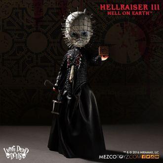 Figur Hellraiser 3rd - Living Dead Dolls Doll - Pinhead, LIVING DEAD DOLLS
