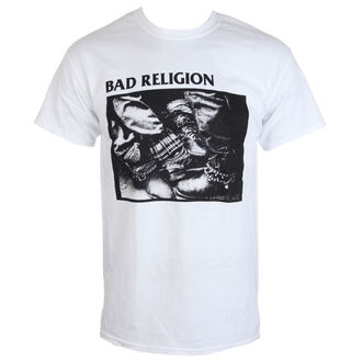 Herren T-Shirt Metal Bad Religion - 80-85 - KINGS ROAD, KINGS ROAD, Bad Religion