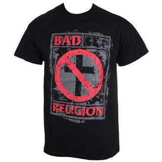 Herren T-Shirt Metal Bad Religion - Unrest - KINGS ROAD, KINGS ROAD, Bad Religion