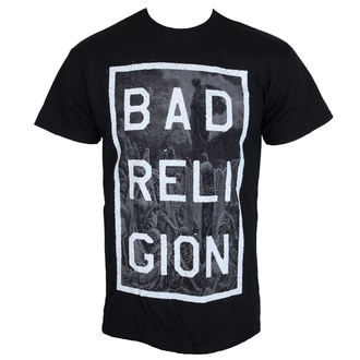 Herren T-Shirt Metal Bad Religion - Valley Of Death - KINGS ROAD, KINGS ROAD, Bad Religion
