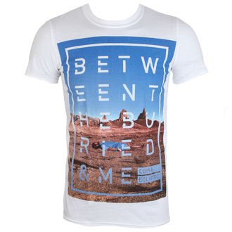 Herren T-Shirt Metal Between The Buried&Me - Coma Ecliptic - KINGS ROAD, KINGS ROAD, Between The Buried&Me