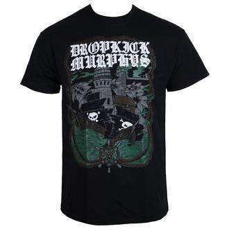 Herren T-Shirt Metal Dropkick Murphys - Armada - KINGS ROAD, KINGS ROAD, Dropkick Murphys