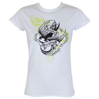 Damen T-Shirt Metal Dropkick Murphys - Banjo Bird - KINGS ROAD, KINGS ROAD, Dropkick Murphys