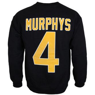 Herren Sweatshirt Dropkick Murphys - Hockey Skull - KINGS ROAD, KINGS ROAD, Dropkick Murphys