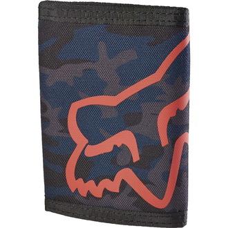 Geldbörse FOX - Verve Velcro - Marine, FOX
