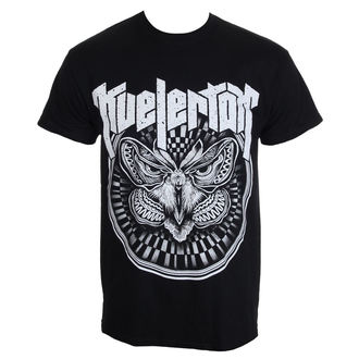 Herren T-Shirt Metal Kvelertak - Moth - KINGS ROAD, KINGS ROAD, Kvelertak