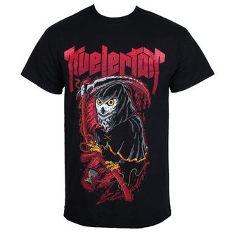 Herren T-Shirt Metal Kvelertak - Owl Reaper - KINGS ROAD, KINGS ROAD, Kvelertak