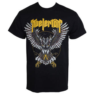 Herren T-Shirt Metal Kvelertak - Robot Owl - KINGS ROAD, KINGS ROAD, Kvelertak