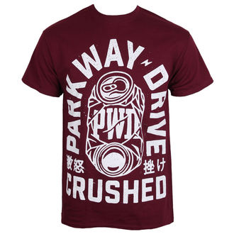 Herren T-Shirt Metal Parkway Drive - Can - KINGS ROAD, KINGS ROAD, Parkway Drive