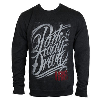 Herren Sweatshirt Parkway Drive - Ire Script - KINGS ROAD, KINGS ROAD, Parkway Drive