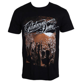 Herren T-Shirt Metal Parkway Drive - Live Pic - KINGS ROAD, KINGS ROAD, Parkway Drive