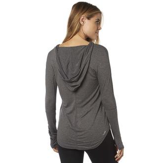 Damen T-Shirt Street - Contoured - FOX, FOX