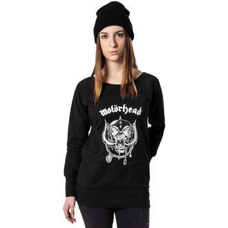 Damen Sweatshirt Motörhead - Everything Louder - - MC006