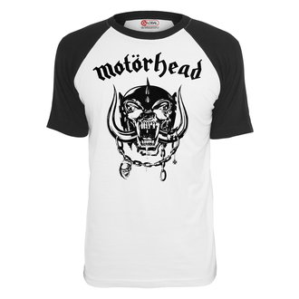 Herren T-Shirt Metal Motörhead - Everything Louder -, NNM, Motörhead